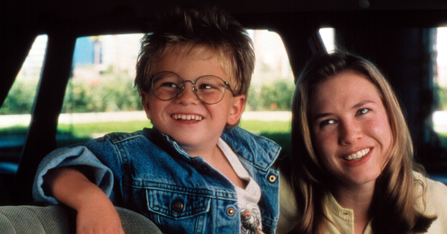Jerry Maguire's Jonathan Lipnicki Congratulates Renée Zellweger on Oscar Win | PEOPLE.com