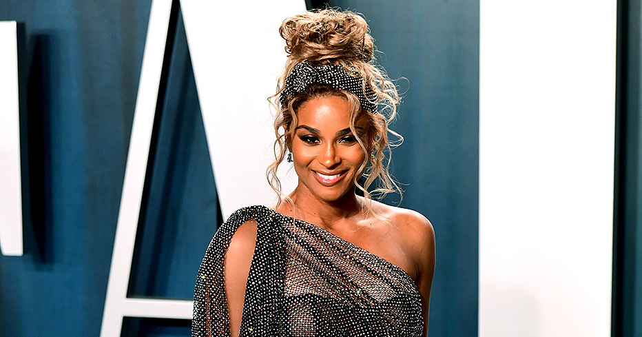Oscars 2020: Pregnant Ciara Shows Off Baby Bump at Afterparty | PEOPLE.com